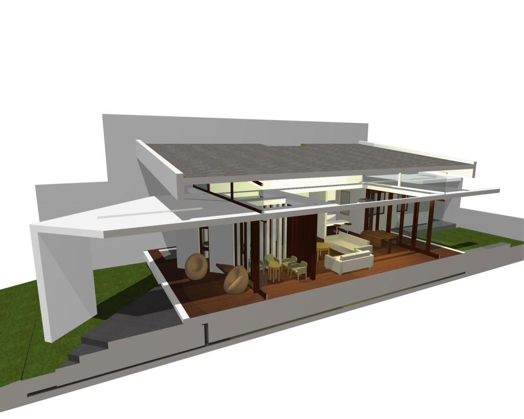 rumah unik 2