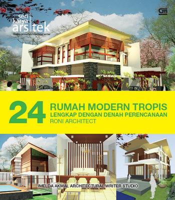 buku karya roni arsitek