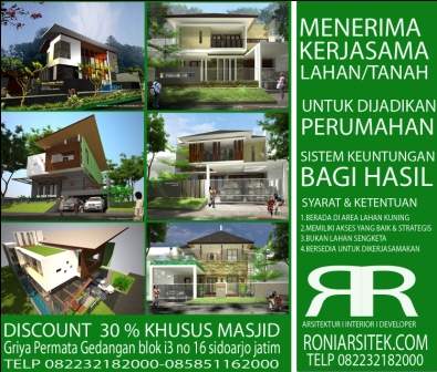 developer property syariah