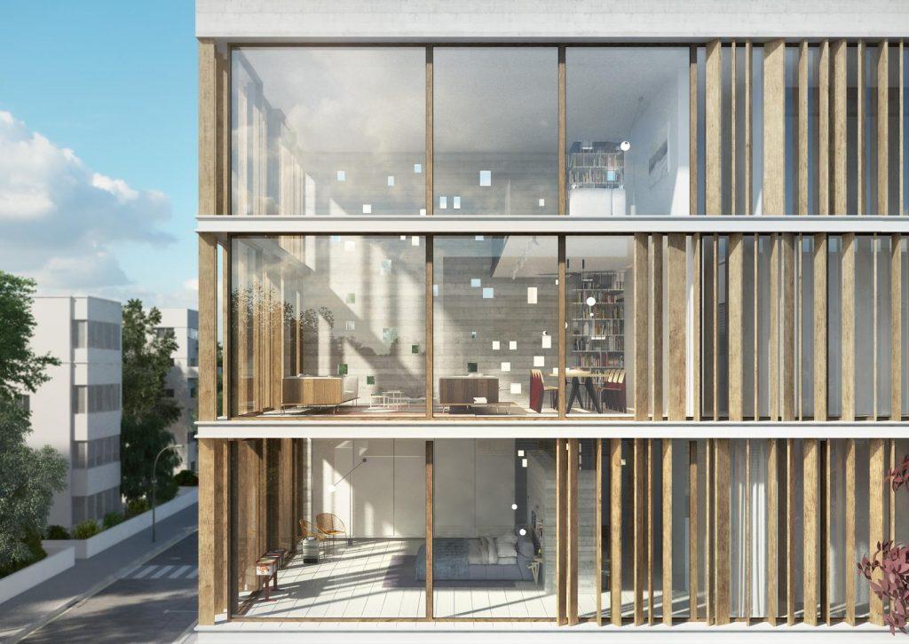 desain rumah dan kantor surabaya
