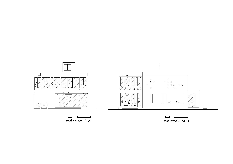 jasa arsitek desain rumah di menado . pak joni
