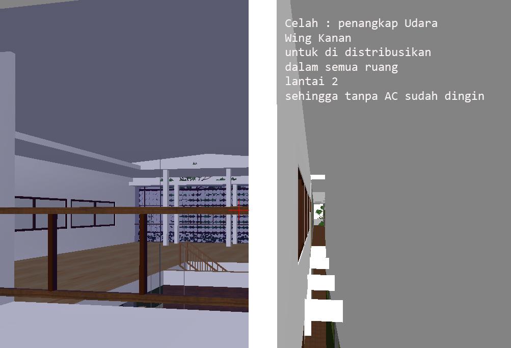 arsitektur hemat energi