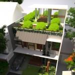 desain rumah ramah lingkungan