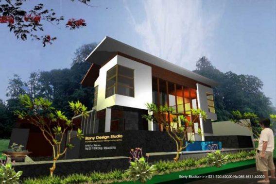 arsitek surabaya