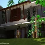 rumah kebun